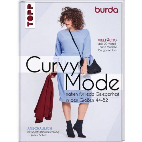 Buch - Curvy Mode - Größe 44-52
