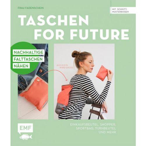 Buch - Taschen for Future