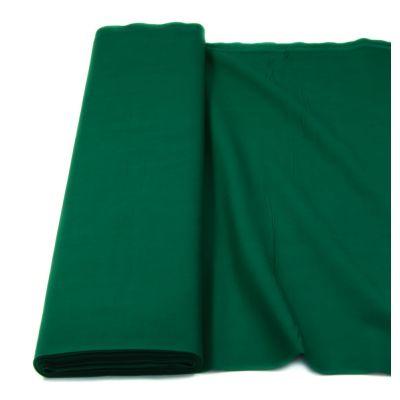 Baumwolle - Fahnentuch - uni - tannengrün