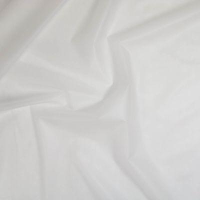 Regenjackenstoff - transparent - uni - 120 cm