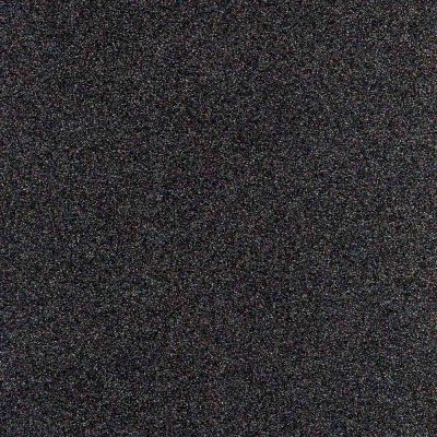 PlottiX - Flexfolie - Glitzerfolie - schwarz
