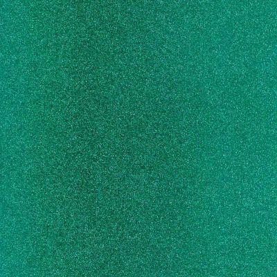 Plotterfolie - Flexfolie - Glitzerfolie - grün