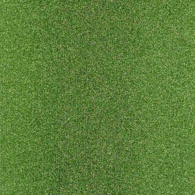 Plotterfolie - Flexfolie - Glitzerfolie - oliv