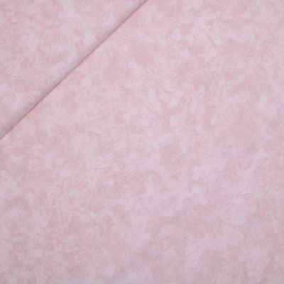 Baumwolle - Baby Boom - falsches Uni - rosa