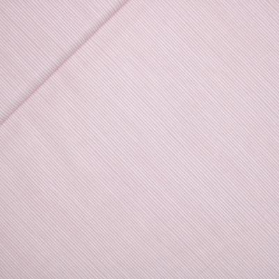 Baumwolle - Baby Boom - Streifen - rosa