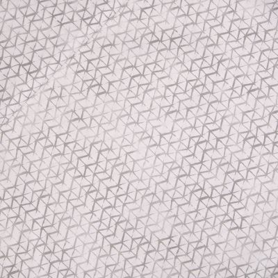 Baumwolle - Baby Boom - Geometrik - grau