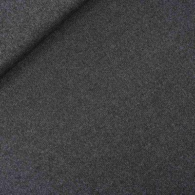 Stricklurex - Viskose - schwarz