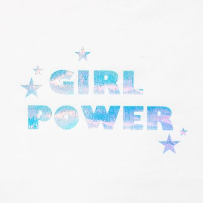 Plotterfolie - Opal-Flexfolie - Girl Power