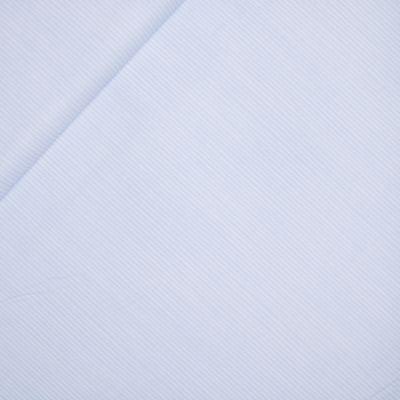 Baumwolle - Baby Boom - Streifen - blau