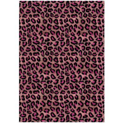 Plotterfolie - Flexfolie - Designflex - Leo - pink