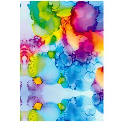 Plotterfolie - Flexfolie - Watercolor - Love