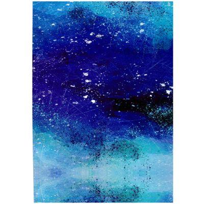 Plotterfolie - Flexfolie - Watercolor - Ocean