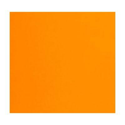 Plotterfolie - Vinylfolie - glänzend - orange - DIN-A4