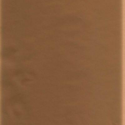 Plotterfolie - Vinylfolie - glänzend - kupfer - DIN-A4