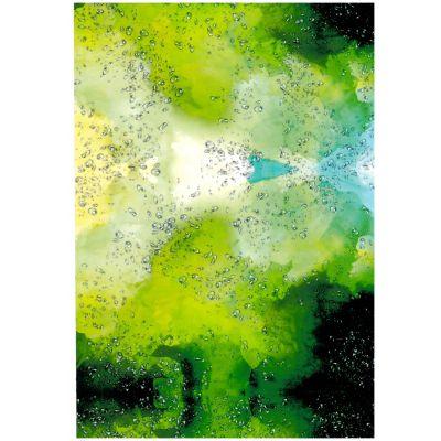 Plotterfolie - Flexfolie - Designflex - Wet Design - grün